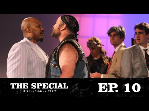 """The Special without Brett Davis Ep. 10: """"Out of Control Teens"""" with New Jack & Nuclear Santa Claust"""