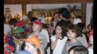 Voyage des 9e dans le Luberon part 3