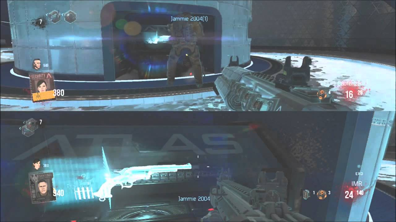 Call Of Duty Xo Zombies