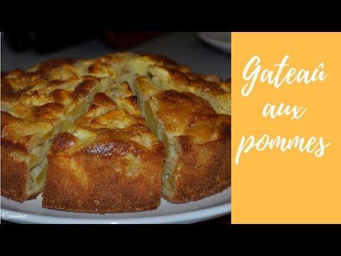 gâteau-aux-pommes-rapide-et-facile