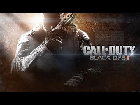CALL OF DUTY: BLACK OPS 2 All Cutscenes (Game Movie) 4K 60FPS UHD