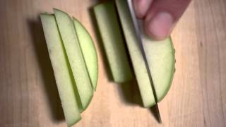 José Andrés Foods: Sardines In Escabeche With Apple & Fennel Salad