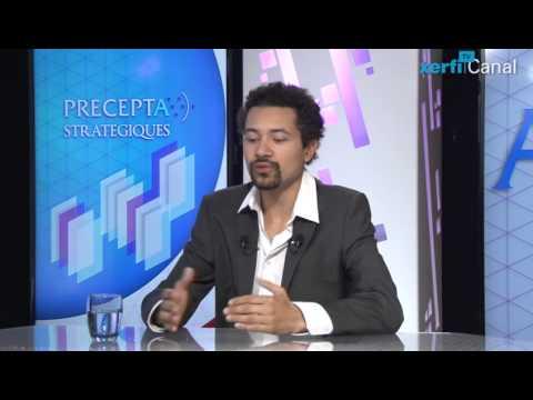 Cyprien Boganda, Xerfi Canal Le business des faillites