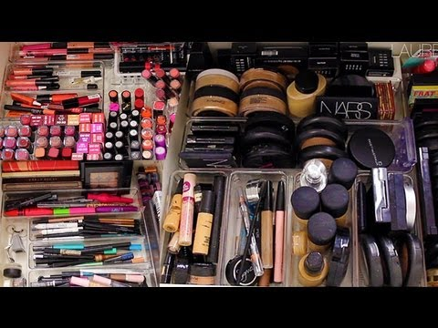 Image Result For Makeup Vanity With A Lot Of Storage