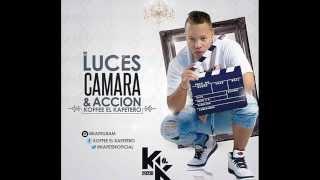 Koffee El Kafetero-Luces Camara Y Accion (Original)