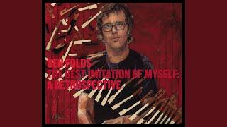 Missing The War (Live at Royal Albert Hall, London, UK - December 1999)