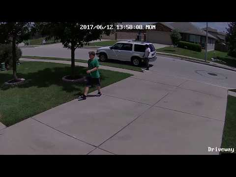 Two fat kids theft Hutto, Texas 2017-06-12