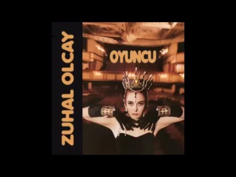 Zuhal Olcay - Oyuncu (1993)