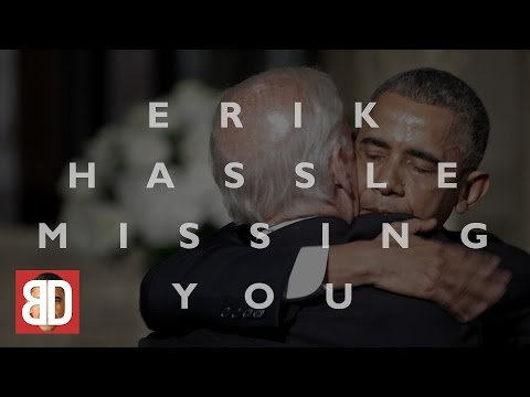 Watch funny video of 'Barack Obama singing missing you by Erik Hassle'