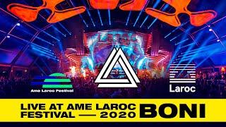 Gabriel Boni - Live at Festival Ame Laroc 2020