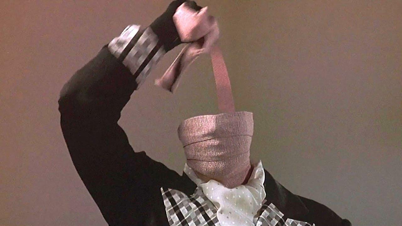 小伙变成透明人-特工却逼他成为暗杀工具-速看科幻电影-穿墙隐形人