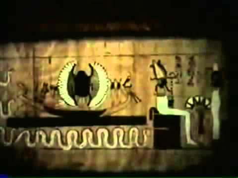 John Anthony West ~ The Architecture Of Vibration & Egyptian Temples