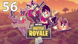 Team Unity Plays - Fortnite [Episode 56]