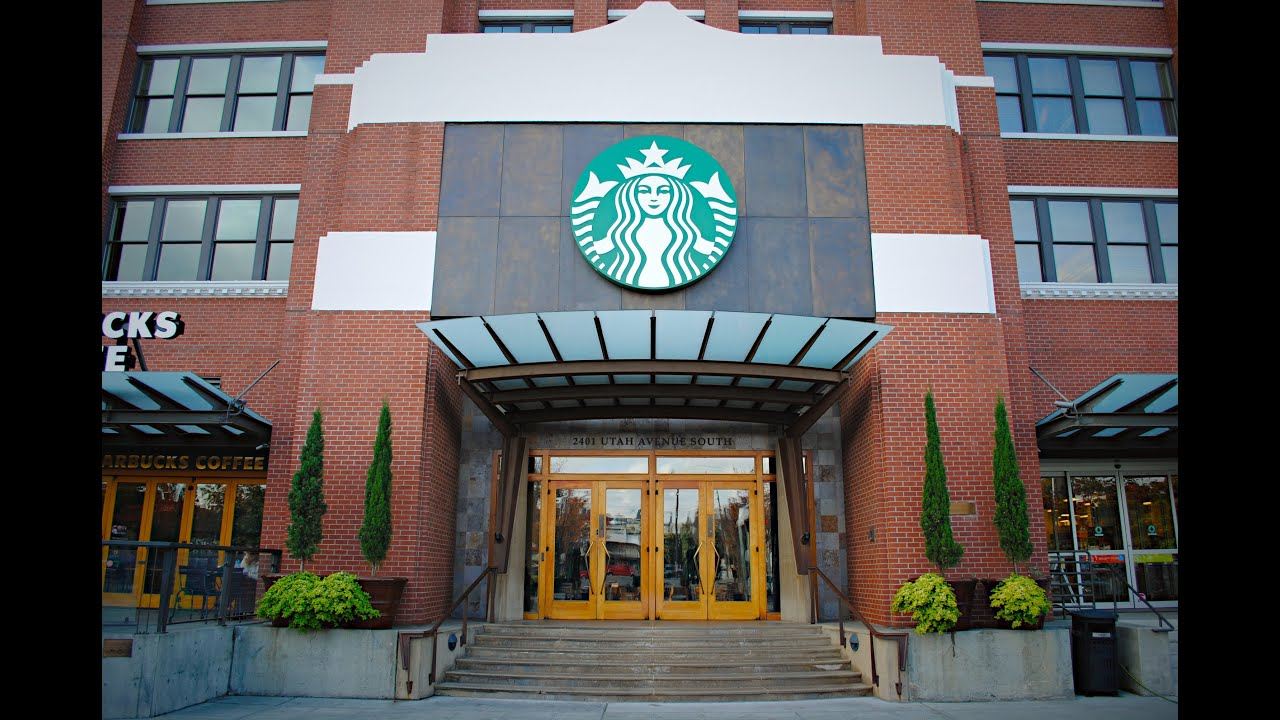 starbucks headquarters