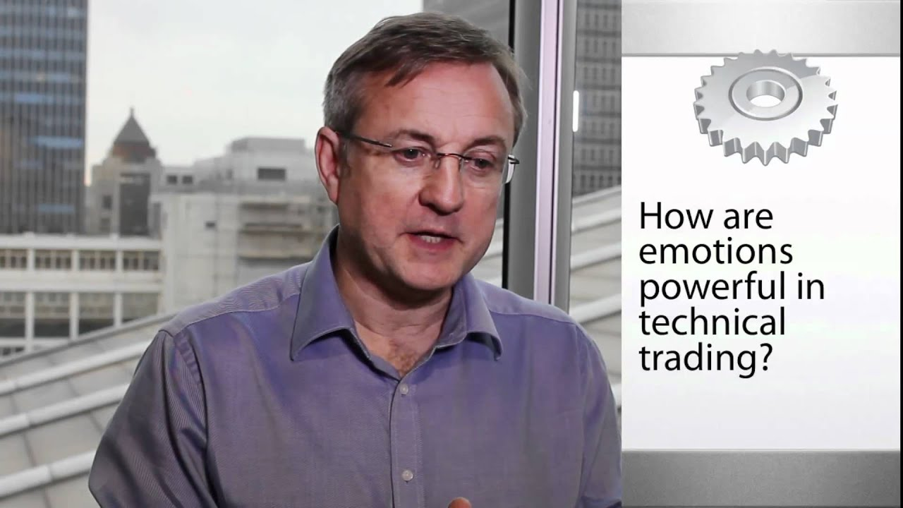 Controlling Trading Emotions