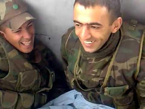 Nöbette Uyuyan Askerlere ''Komutan geliyor'' Şakası yaptım :)))) Mutlaka izleyin