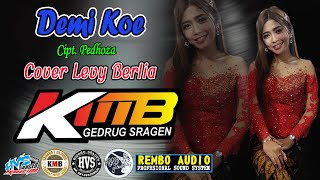 Demi Koe Cursari KMB Live Ds Celep RT 21 Celep Kedawung Sragen