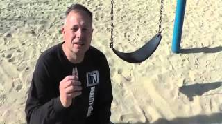 Jim Wagner My Self-defense Instructor: Playground Booby Traps