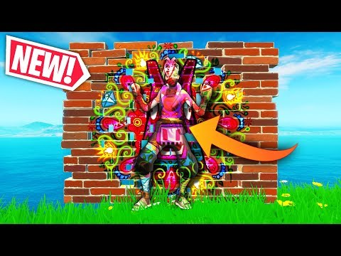 *NEW* SPRAY HIDING TRICK!! - Fortnite Funny WTF Fails and Daily Best Moments Ep. 1021