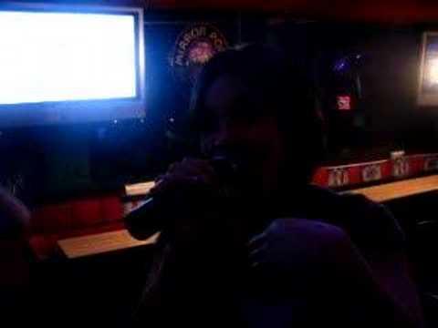 Karaoke End of the Road