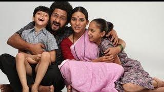 Bhalya Manacha - Marathi Song - Kutumb - Jitendra Joshi, Veena Janmkar