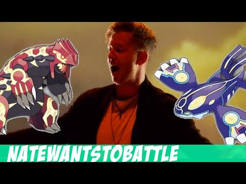 """Hoenn's Out"" A Pokémon Parody of Love Runs Out - NateWantsToBattle"