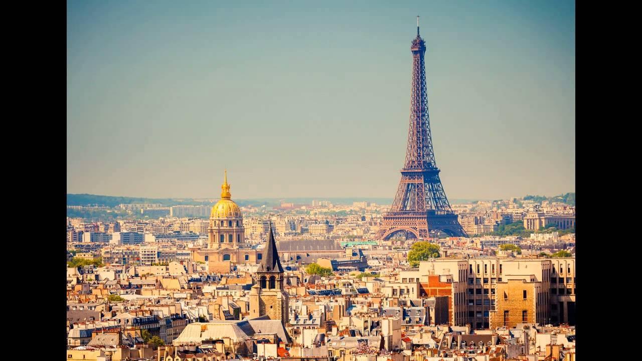 Hotel R De Paris Frankreich