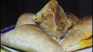 ಎಗ್ಗ್ ಪಫ್ಸ್ ಕನ್ನಡ ರೆಸಿಪಿ Egg Puffs Kannada Recipe Yuvik