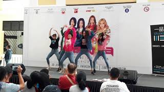 [Part 1] Dr. Feel Good - RANIA Promo Tour Party in Malaysia 20180630 @ Gurney Paragon Mall