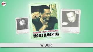 Broery Marantika - Widuri (Official Audio)