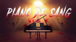 [FR] Minecraft | Piano de Sang | Court-Métrage Horreur