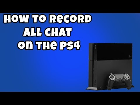 how to join voice chat playstation