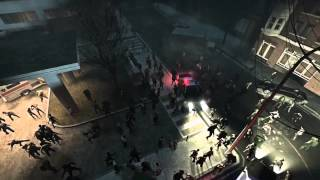 Left 4 Dead: Survivors Japanese Arcade Game Trailer