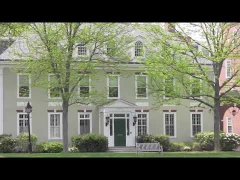 ВЛОГ: Гарвард Бизнес Школа / Harvard Business School