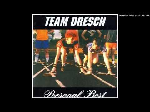 Team Dresch - Fagetarian & Dyke QUEERCORE EXPLOSION #18