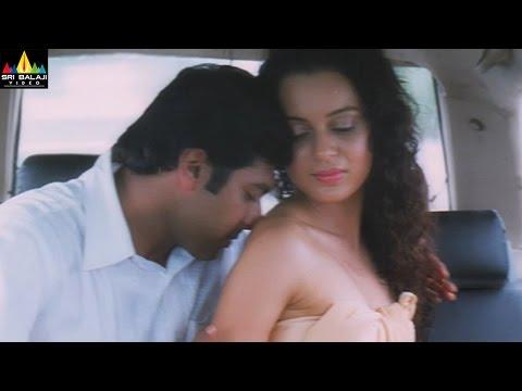 Kangana Ranaut Hit Songs Jukebox | Telugu Latest Video Songs Back to Back | Sri Balaji Video