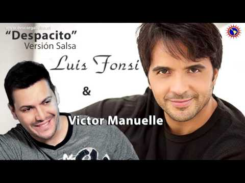 Despacito version SALSA - Luis Fonsi ft Victor Manuelle