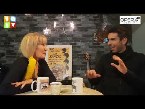 🎥 #ENTREVISTA El pianista Diego Valdivia nos habla de su buen momento