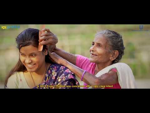 Project Prabhat - a CSR initiative by Hindustan Unilever