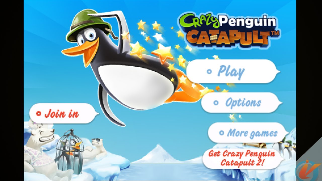 crazy penguin catapulte