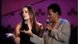 Deixa isso pra lá - Jair Rodrigues & Cláudia Leitte HD