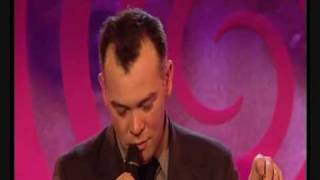 Stewart Lee - Princess Diana