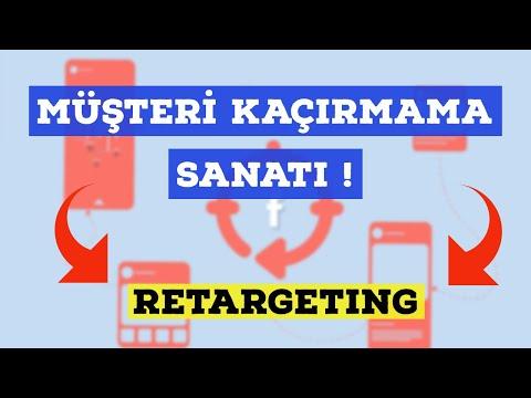 RETARETİNG (YENİDEN PAZARLAMA) | Facebook Business Manager