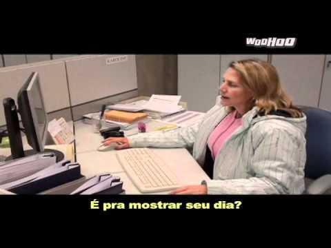"Download Karol Meyer no programa ""Na cola"" - canal Woohoo - 2010"