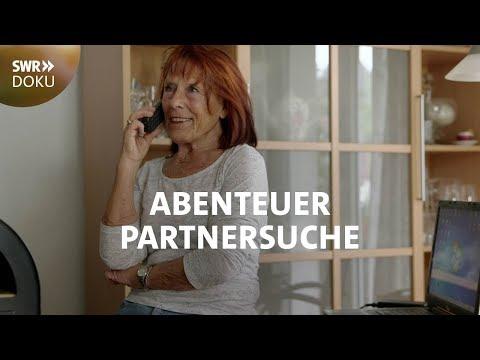 Abenteuer Partnersuche: Susanne und Klaus auf der Suche