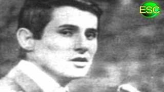 ESC 1964 06 - Austria - Udo Jürgens - Warum Nur, Warum?