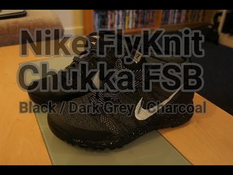 38c759cee7cd walter white nike flyknit chukka fsb sp