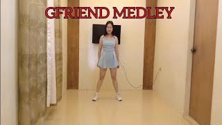 GFRIEND ( 여자친구)- DANCE MEDLEY 댄스 메들리-Philippines