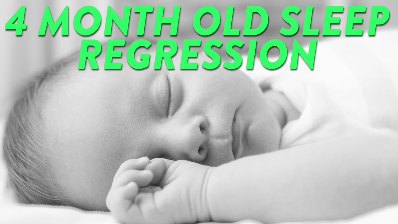 2374e9526fc9 4 Month Old Sleep Regression