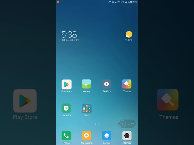 MIUI Pro 9.2.1 Stable for Coolpad Note 3